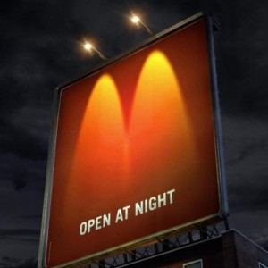 mcdonaldsopenatnightlights