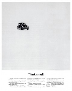 Volkswagen in Cannes als ?Advertiser of the year? ausgezeichnet